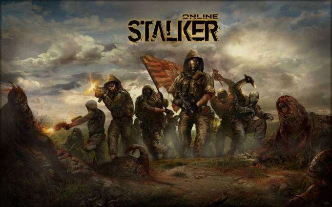 stalker online download